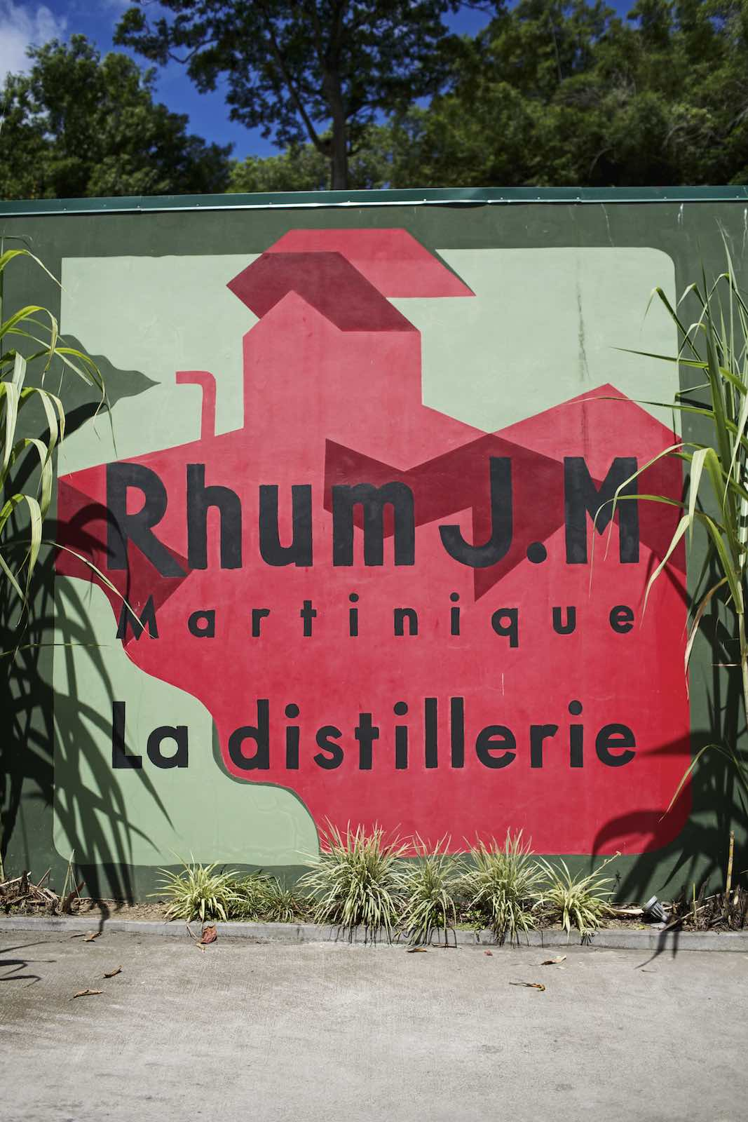 Jody Horton Photography - A rum distillery